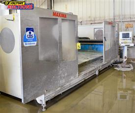 Online Auction of Well-Maintained Stone Countertop Mfg